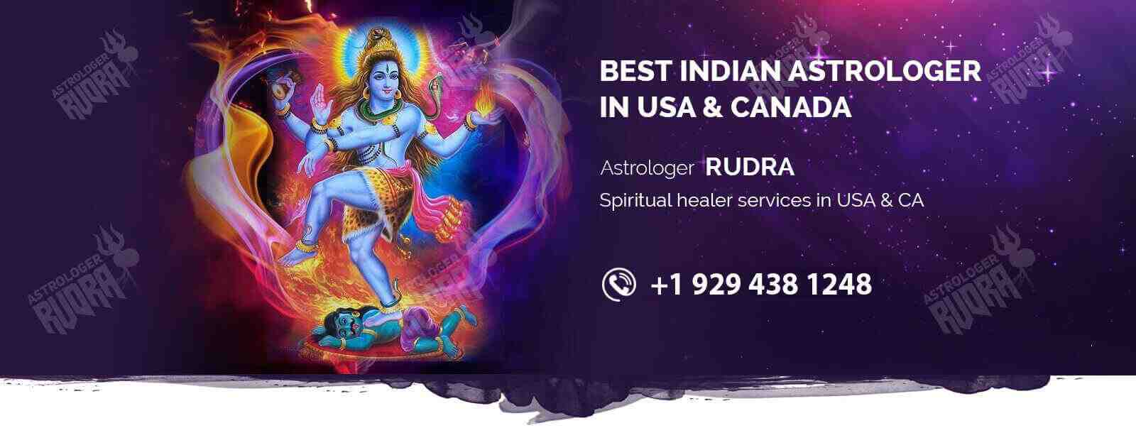 Famous Indian Astrologer in USA