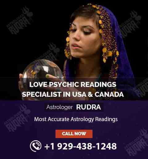 bestt astrologerin usa